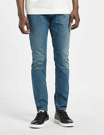 Emporio Armani J06 Slim Soft Stretch Jeans