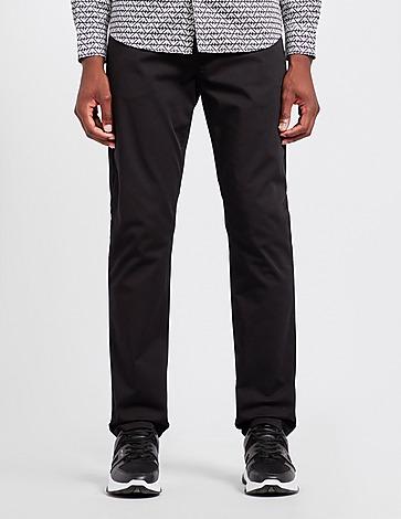 Emporio Armani J06 Slim Gabardine Jeans