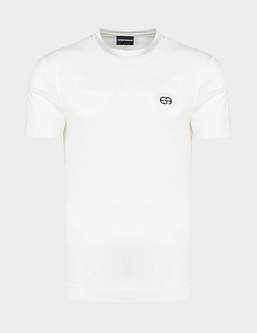 Emporio Armani Small Archive Logo T-Shirt