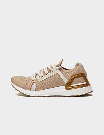 Adidas X Stella McCartney Ultraboost 20 Metallic Runners