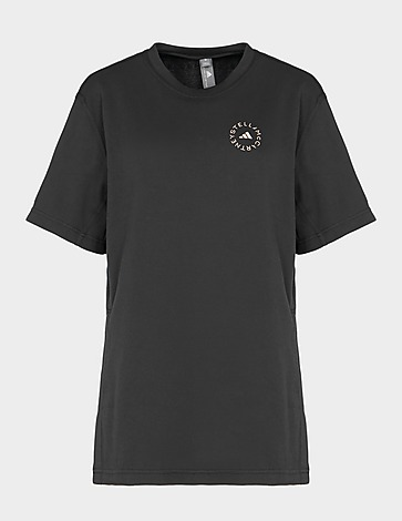 Adidas X Stella McCartney Logo T-Shirt
