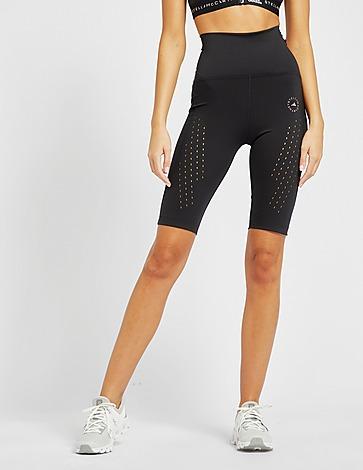 Adidas X Stella McCartney TruePurpose Cycling Shorts