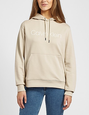 Calvin Klein Womenswear Core Logo Hoodie