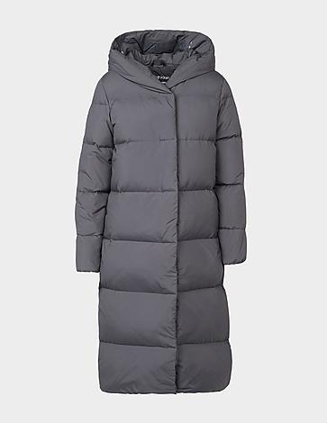 Calvin Klein Womenswear Long Puffer Coat