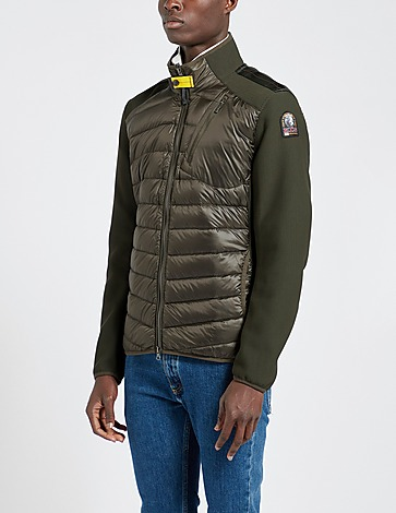 Parajumpers Jayden Full Zip Sweatshirt