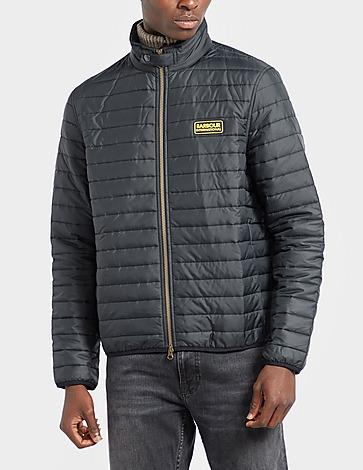 Barbour International Mind Quilted Jacket