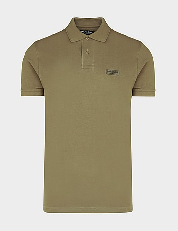Barbour International Essential Polo Shirt