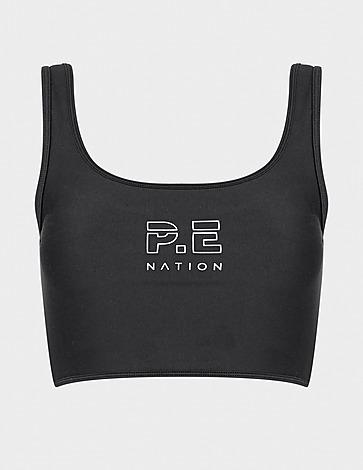 PE Nation Dynamic Tape Bralette