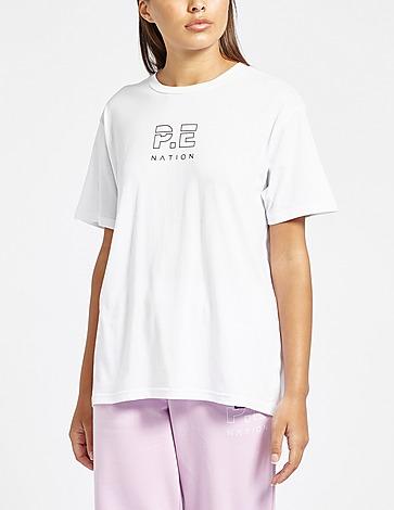 PE Nation Heads Up T-Shirt
