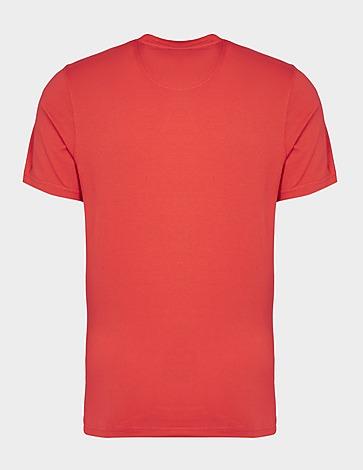 Barbour International Block T-Shirt