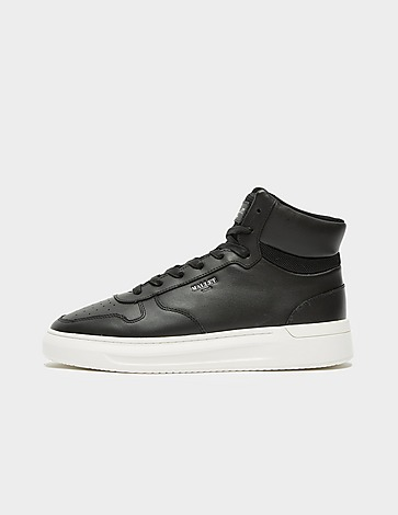 Mallet Hoxton Mid Trainers