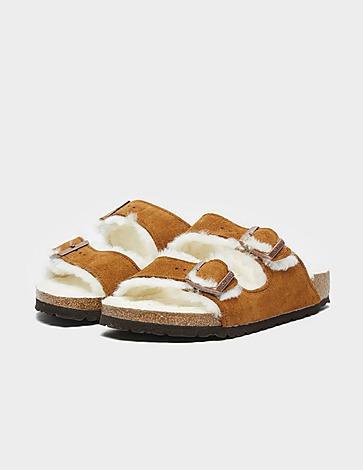 Birkenstock Arizona Shear Sandals