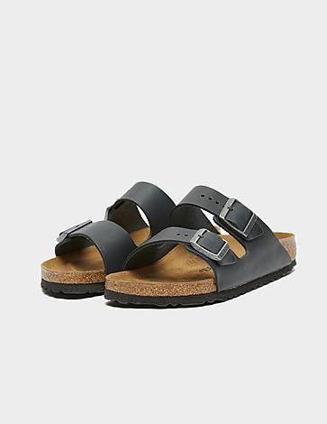 Birkenstock Arizona Oiled Sandals