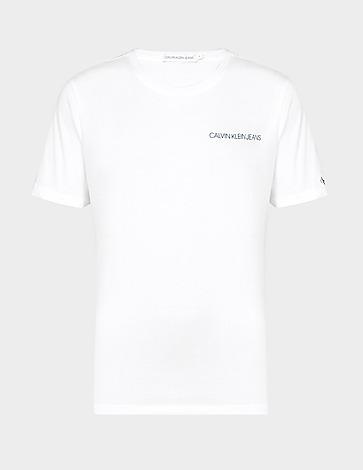 Calvin Klein Jeans Chest Logo T-Shirt