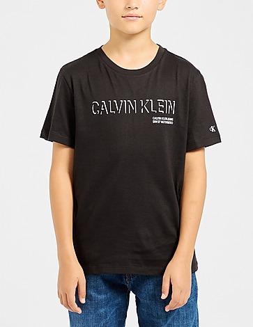 Calvin Klein Shadow T-Shirt