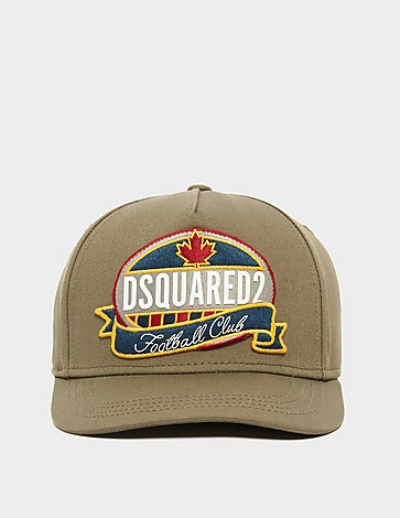 Dsquared2 Banner Cap