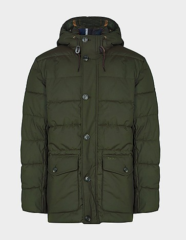 Barbour Mobury Quilted Jacket
