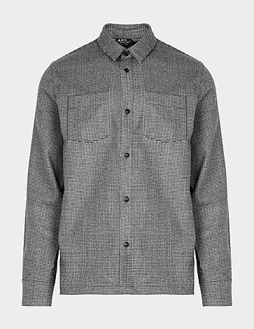 A.P.C Pepper Overshirt