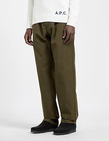 A.P.C Youri Belt Chino Trousers