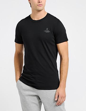 Vivienne Westwood 2 Pack Orb T-Shirts