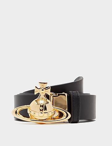 Vivienne Westwood Orb Plate Belt