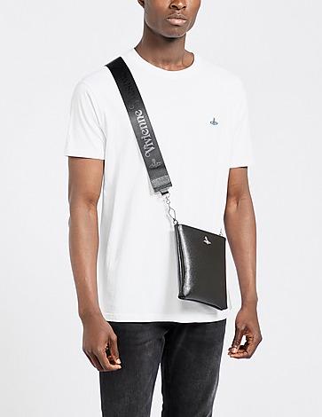 Vivienne Westwood Orb Square Cross Body Bag