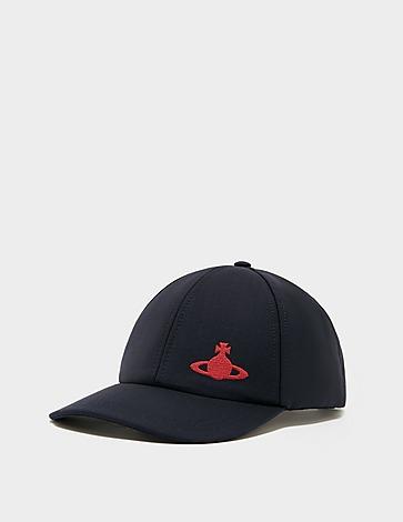 Vivienne Westwood Orb Base Ball Cap