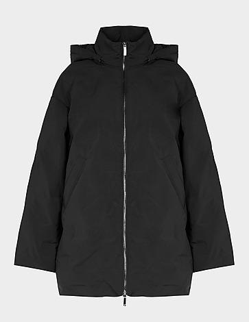 Emporio Armani Reversible Puffer Coat