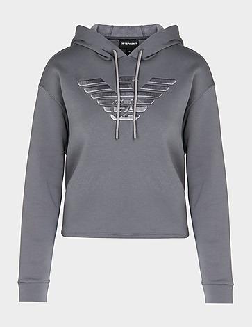 Emporio Armani Eagle Hoodie