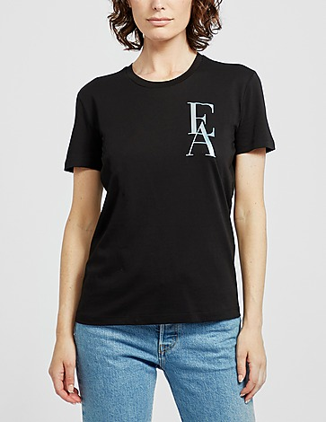 Emporio Armani Logo Pocket T-Shirt