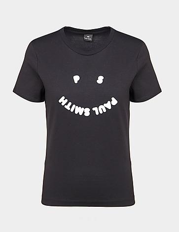PS Paul Smith Face Paint T-Shirt