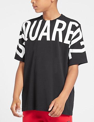 Dsquared2 Chest Logo T-Shirt