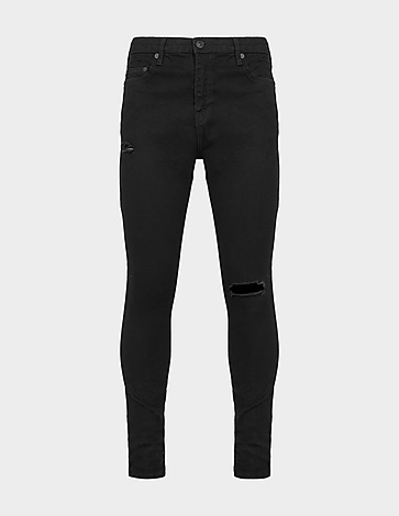 True Religion Jack Super Skinny Fit Jeans