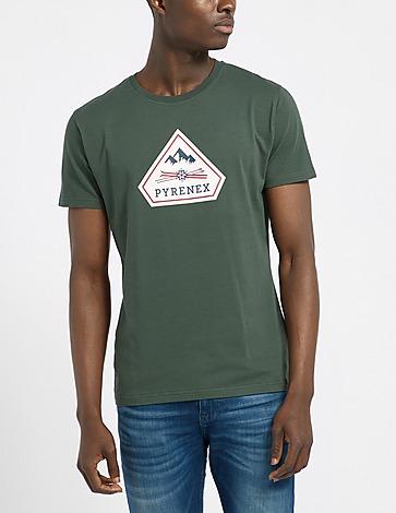 Pyrenex Karel Logo T-Shirt