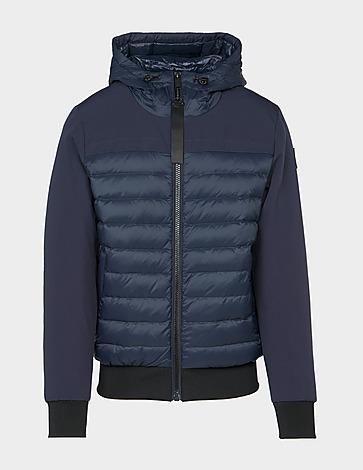 Moose Knuckles Kleskun Soft Shell Jacket