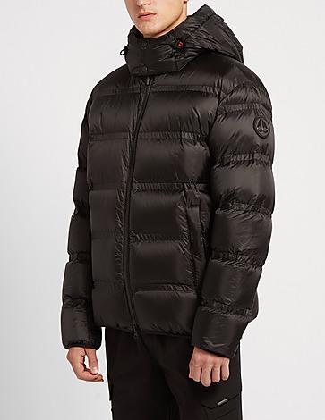 Moose Knuckles Glenfinan Quilted Jacket