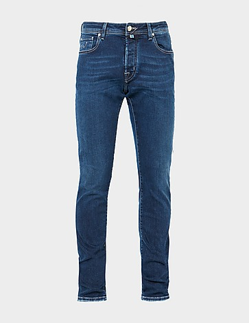 Jacob Cohen Tapered Bard jeans