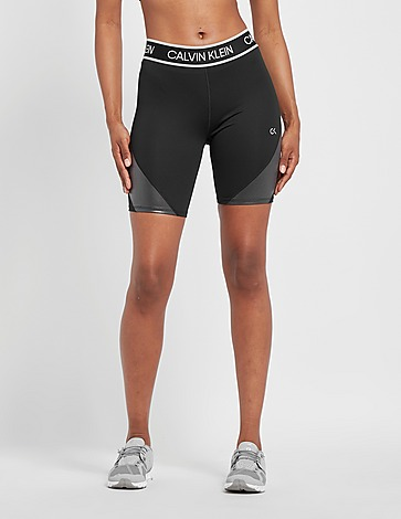 Calvin Klein Performance Icon Cycling Shorts