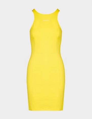 Calvin Klein Jeans Micro Racer Dress