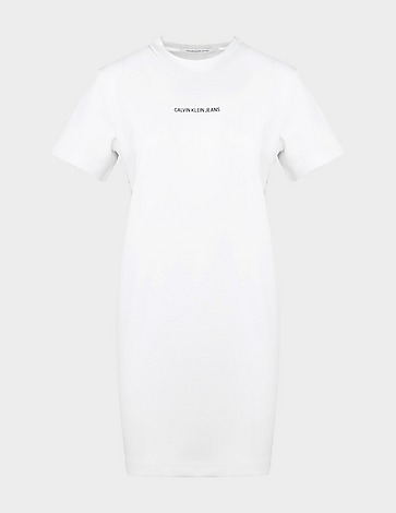 Calvin Klein Jeans Milano T-Shirt Dress