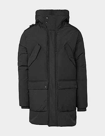 Ma Strum Long Down Puffer Coat