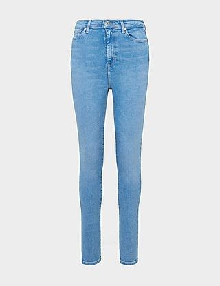 Tommy Jeans Malany Super Skinny Jeans