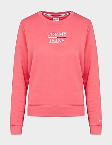 Tommy Jeans Terry Logo Sweatshirt