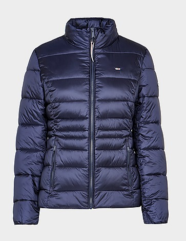 Tommy Jeans Quilted Tape Jacket