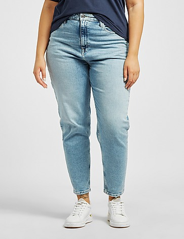 Tommy Jeans Curve Mom Jeans