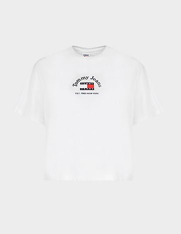 Tommy Jeans Curve Timeless T-Shirt