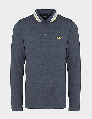 BOSS Plisy Polo Shirt