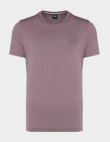BOSS Small Logo Basic T-Shirt