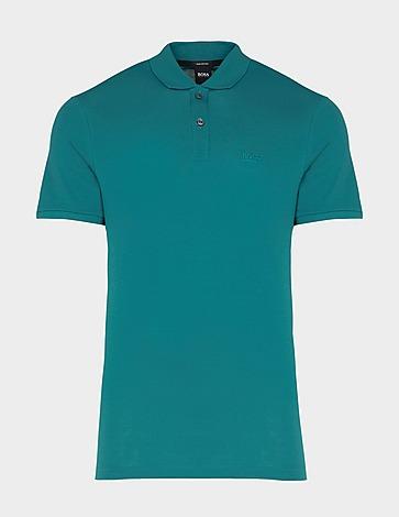 BOSS Pallas Basic Polo Shirt