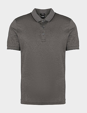 BOSS Phillipson Tipped Polo Shirt